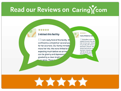 Senior Care Reviews for HereToHelp on Caring.com