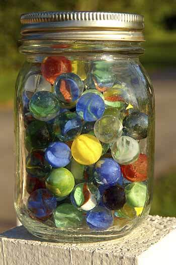 Jars-of-marbles