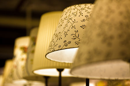 lampshades